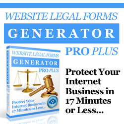 Click to get an External Links Policy for your website
